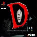 D: Mourning the AAA Adventure Game